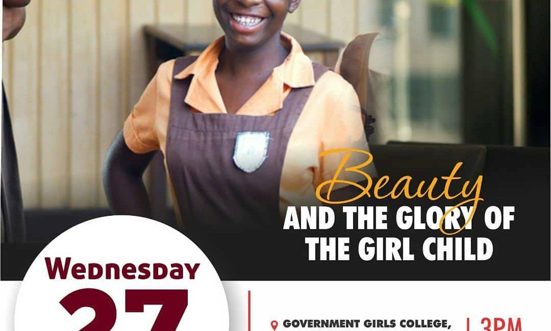 Girl Child Outreach Yobe State - Uduak Charles Diaries