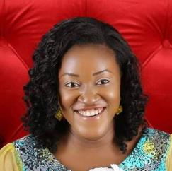 Mrs. Glory Samuel - UduakCharlesDiaries