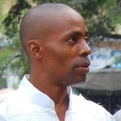 Pastor Jean Charlesrich - UduakCharlesDiaries