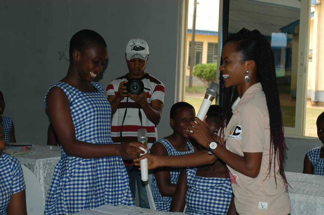 Girl Child Outreach Uyo7